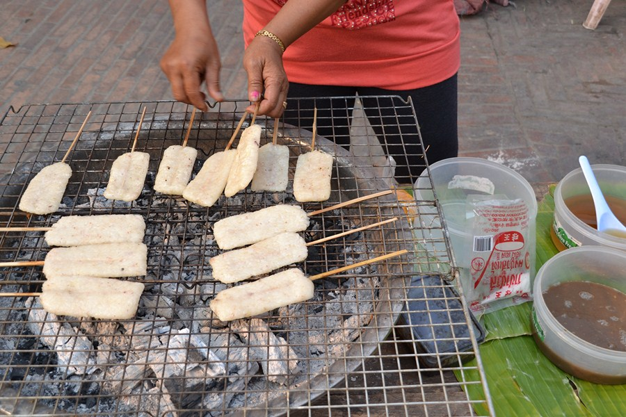 laos | recettes